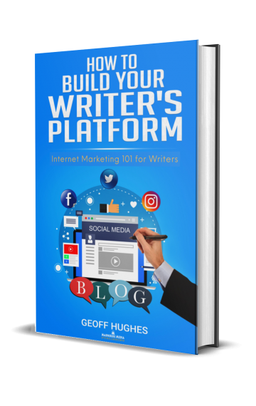How to Build Your Writer's Platform
